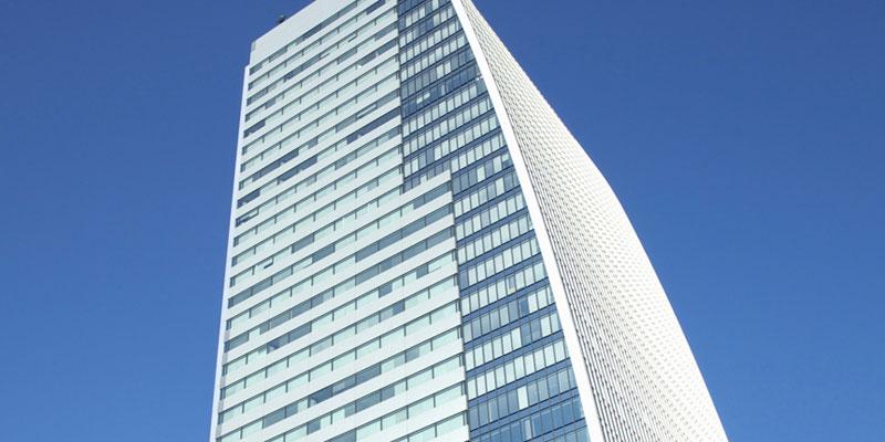ルーセントタワーの写真の画像